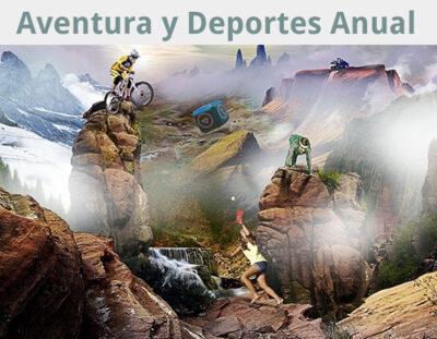 Aventura y Deportes Anual