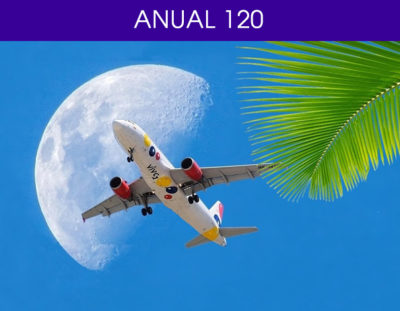 Anual 120